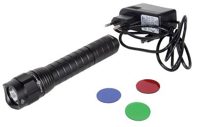 Фонарь Sightmark Triple Duty RC280 SM73003