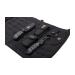 Набор ножей Sightmark 12 Survivors Knife Rollup Kit TS42001B