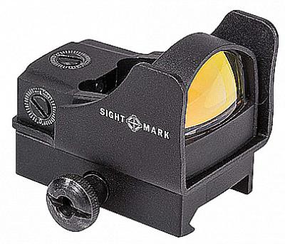 Коллиматорный прицел Sightmark Mini Shot Pro Spec SM26007