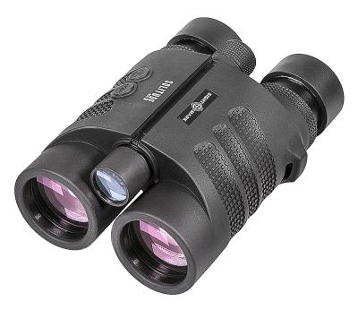 Бинокль Sightmark Solitude 10x42LRF-A с дальномером (SM22007)