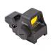 Коллиматорный прицел Firefield Impact XLT Reflex Sight, 4 сетки, быстросьемный Weaver FF26025