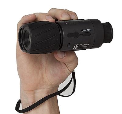 Монокуляр ночного видения Firefield N-Vader 3-9x FF18066