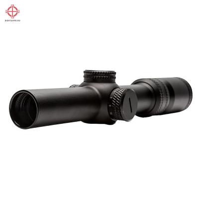 Оптический прицел Sightmark Citadel 1-10x24, сетка CR1 BDC с подсветкой (SM13138CR1)