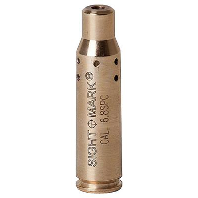 Патрон для холодной лазерной пристрелки кал. 6.8 Remington SPC SightMark SM39023