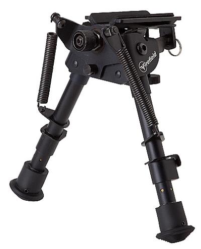 Сошки для оружия Firefield Compact Bipod FF34023 длина от 15 до 23 см (на Weaver или антабку)