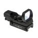 Коллиматорный прицел Sightmark Sure Shot 1x45 Reflex Riflescopes SM13003B
