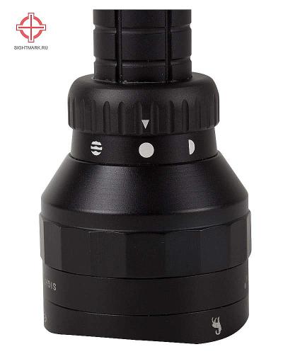 Тактический фонарь Sightmark SS2000 (SM73008K)