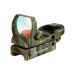 Коллиматорный прицел Sightmark Sure Shot 1x45 Reflex Riflescopes SM13003C (камуфляж)