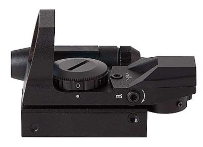 Коллиматорный прицел с ЛЦУ SightecS FT13002