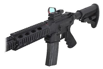 Коллиматорный прицел SightecS Sure Shot Reflex Sight FT13003B-DT