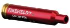Патрон для холодной лазерной пристрелки калибров 7 мм Rem Mag, .338 Win, .264 Win Firefield FF39004