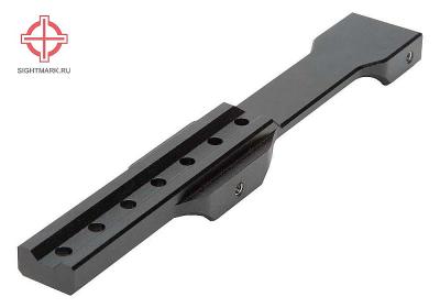 Кронштейн Sightmark на Weaver для цифрового прицела Wraith (SM18011.01)