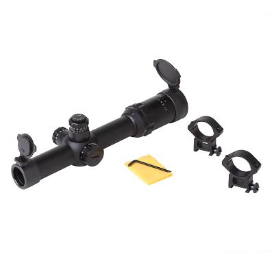 Оптический прицел Sightmark Triple Duty M4 1-6x24 CD SM13021СD