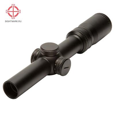 Оптический прицел Sightmark Citadel HDR 1-6x24 (SM13038HDR)