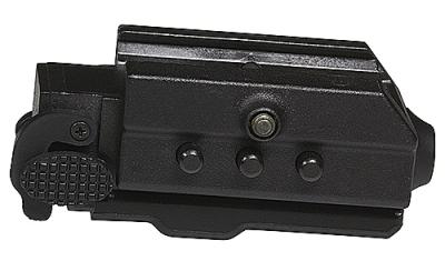Лазерный целеуказатель SightecS Firefield Triple Duty CRL Laser Sight FF13037