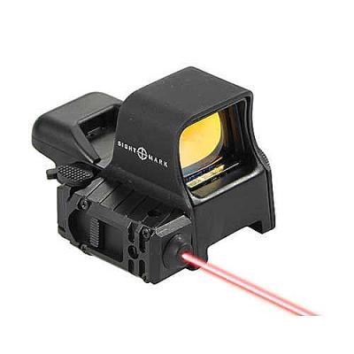 Коллиматорный прицел Sightmark Ultra Dual Shot Pro Spec NV QD SM14003