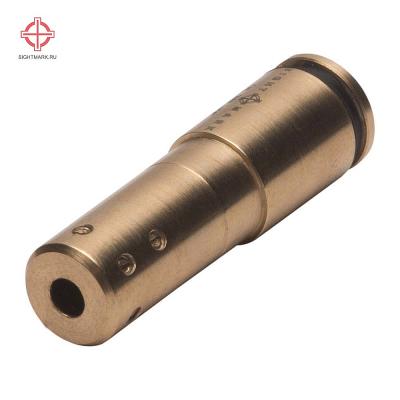 Патрон для холодной лазерной пристрелки кал. 9 мм Luger Sightmark Accudot SM39052