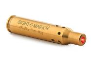 Патрон для холодной лазерной пристрелки кал. .222 Rem Mag SightMark SM39036