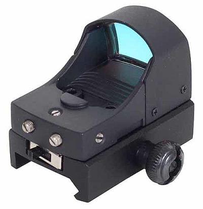 Коллиматорный прицел SightecS Micro Combat Red Dot FT13001