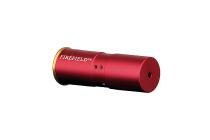 Патрон для холодной лазерной пристрелки кал. 12 GA Firefield FF39007