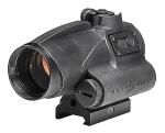 Коллиматорный прицел Sightmark Wolverine 1x28 FSR Red Dot Sight SM26020