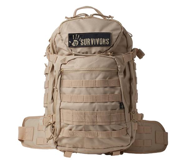 Тактический рюкзак Sightmark TS41000T