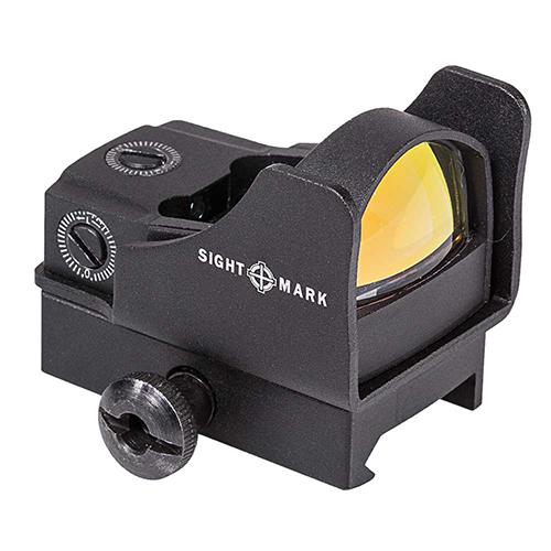 Коллиматорный прицел Sightmark Mini Shot Pro Spec SM26006
