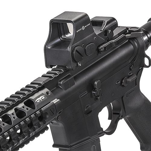 Коллиматорный прицел Sightmark Ultra Shot Plus SM26008